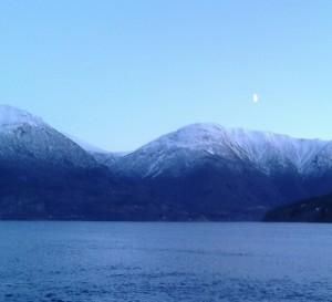 Fagre Sognefjorden